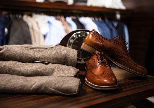 Apparel and Footwear
